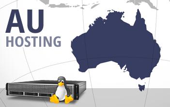 AU Shared Web Hosting