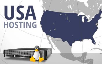 US Shared Web Hosting